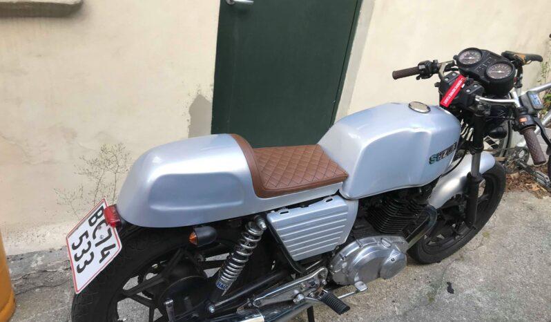 Brugt Suzuki GS 450 1984 full