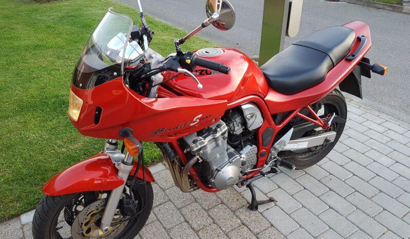 Brugt Suzuki GSF 600 Bandit 1999 full