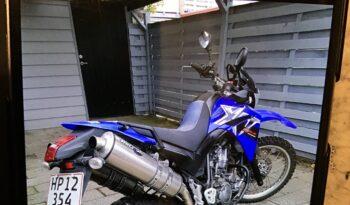 Brugt Yamaha XT 660 2009 2