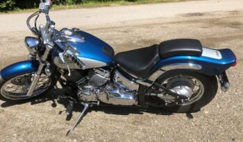 Brugt Yamaha XVS 650 1998 full