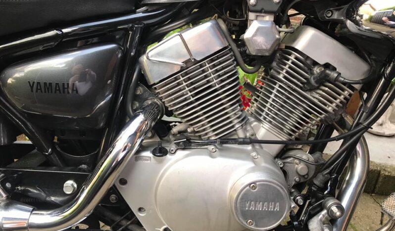 Brugt Yamaha XV 250 Virago 1998 full