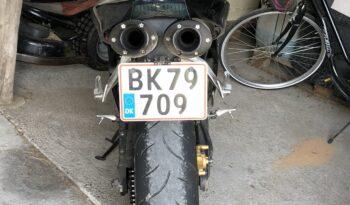 Brugt Kawasaki ZX6R 636 2006 2