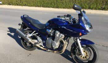 Brugt Suzuki GSF 600 S Bandit 2003 full