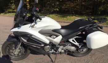 Brugt Honda VFR 800 X 2014 full