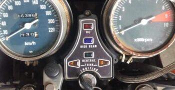 Brugt Honda CB 750 1980 10