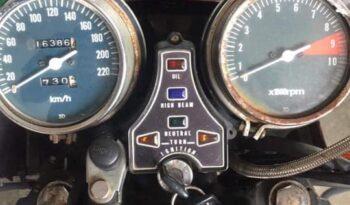 Brugt Honda CB 750 1980 2