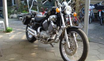 Brugt Yamaha XV 535 Virago 1991 2