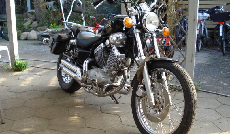 Brugt Yamaha XV 535 Virago 1991 1