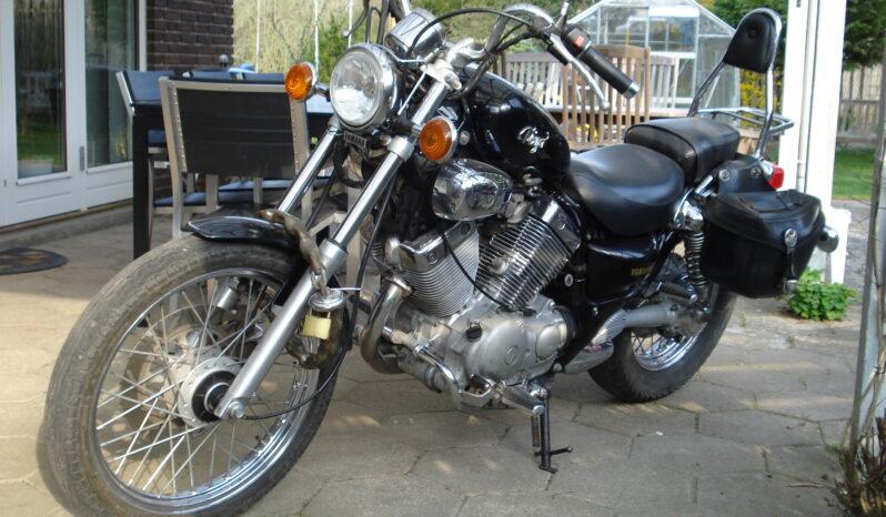 Brugt Yamaha XV 535 Virago 1991 full