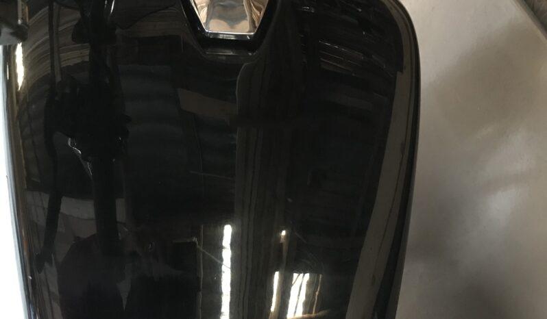 Brugt Honda VT 500 1984 full