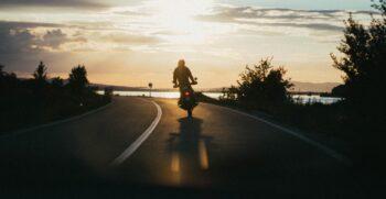 Sådan bliver du klar til motorcykelsæsonen 8