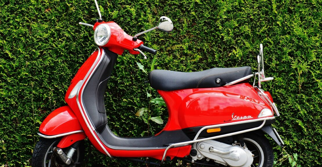 Disse ting skal du havde når du køber en ny scooter 1