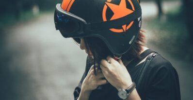 Hvilke type hjelm skal du vælge? 8