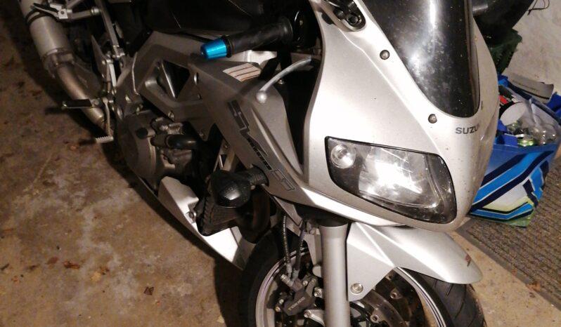 Brugt Suzuki SV 1000 S 2003 1