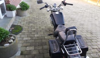 Brugt Suzuki GZ 250 Marauder 2007 full