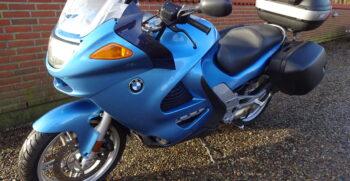 Brugt BMW K 1200 RS 2006 4