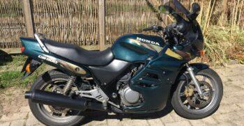 Brugt Honda CB 500 1997 4