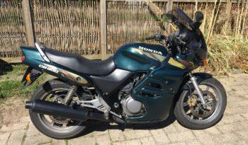 Brugt Honda CB 500 1997 2
