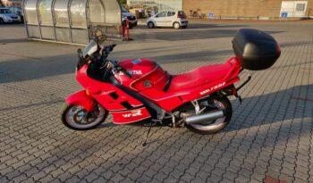 Brugt Honda VFR 750 F 1998 full