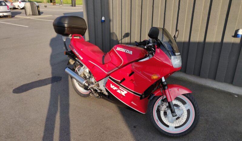 Brugt Honda VFR 750 F 1998 1