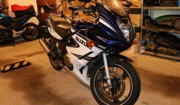Brugt Suzuki GS 500 F 2006 2