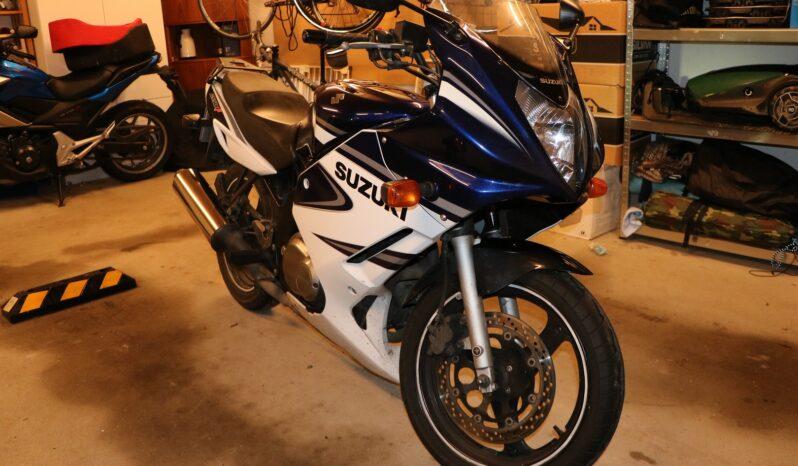 Brugt Suzuki GS 500 F 2006 1