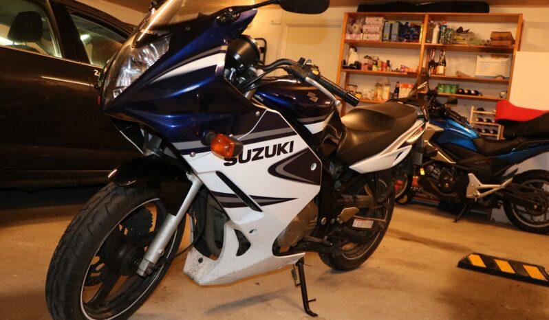 Brugt Suzuki GS 500 F 2006 full