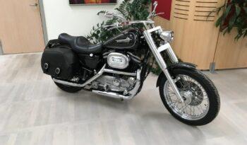 Brugt Harley Davidson Sportster 1994 2
