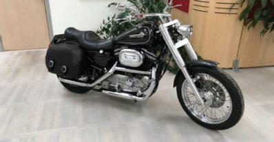 Brugt Harley Davidson Sportster 1994 1