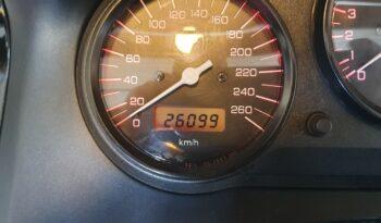 Brugt Suzuki GSX 750 F 2006 full