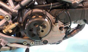 Brugt Ducati 916 Monster S4 2003 full