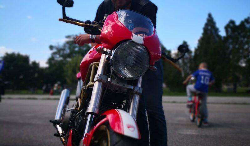 Brugt Ducati 900 Monster 1998 full