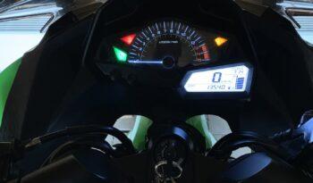 Brugt Kawasaki Ninja 300 R 2014 full