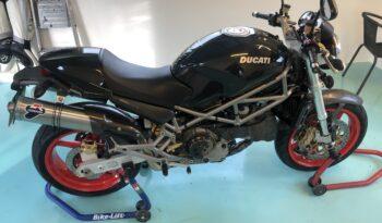 Brugt Ducati 916 Monster S4 2003 2