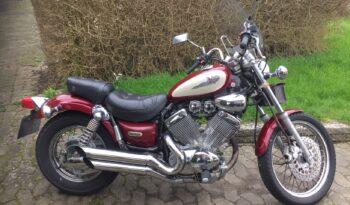 Brugt Yamaha XV 535 Virago 2000 2