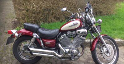 Brugt Yamaha XV 535 Virago 2000 5