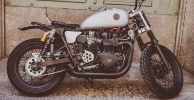 Tjekliste til vedligeholdelse af din motorcykel 4