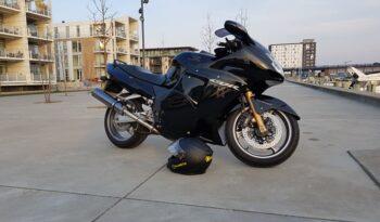 Brugt Honda CBR 1100 XX 2007 2