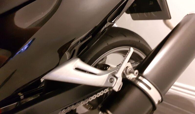 Brugt Honda CBR 1100 XX 2007 full