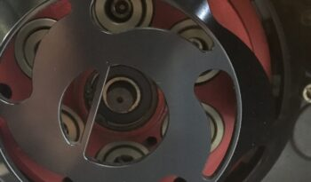 Brugt Ducati ST4 2004 full