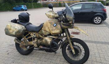 Brugt BMW R 1100 GS 1994 2
