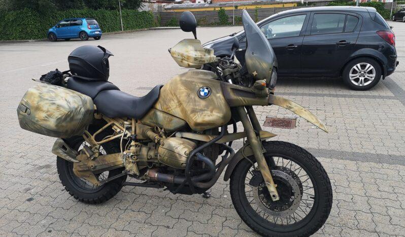 Brugt BMW R 1100 GS 1994 1