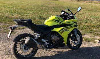 Brugt Honda CBR 500 RA N/A 2