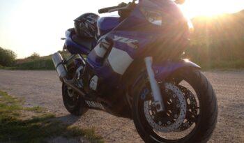 Brugt Yamaha YZF R6 2000 full