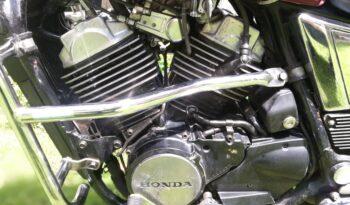 Brugt Honda VT 500 C 1988 full