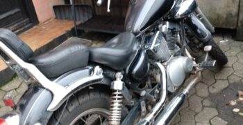 Brugt Yamaha XV 250 2000 7