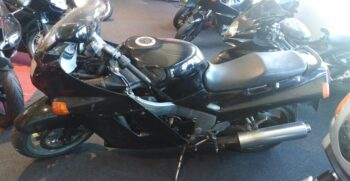 Brugt Kawasaki ZZR 1100 1990 4