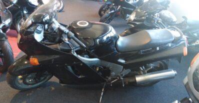 Brugt Kawasaki ZZR 1100 1990 6