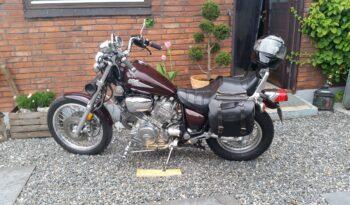 Brugt Yamaha XV 750 Virago 1984 2