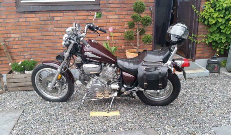 Brugt Yamaha XV 750 Virago 1984 1